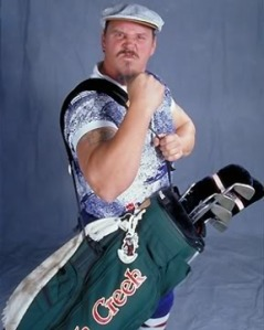 Hole In One Barry Darsow