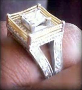kharma-ring
