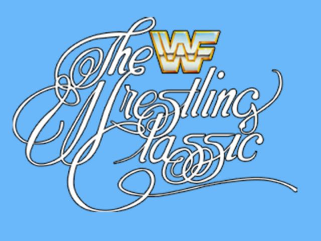 Image result for WWF Wrestling Classic