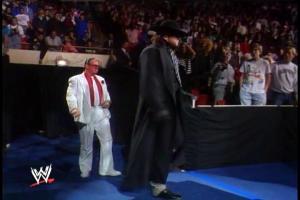 Undertakerdebut