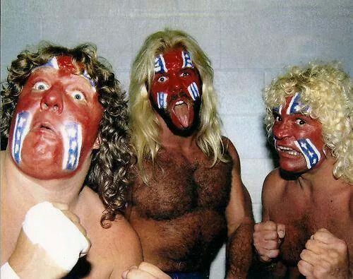 The freebirds