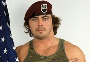 Corporal Kirchner