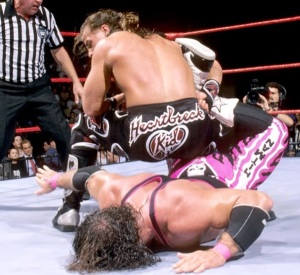 Montreal-Screwjob