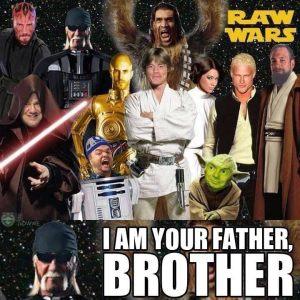Raw Wars