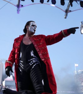 Sting-Wrestlemania31