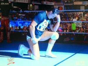 BoDallas-tebowing