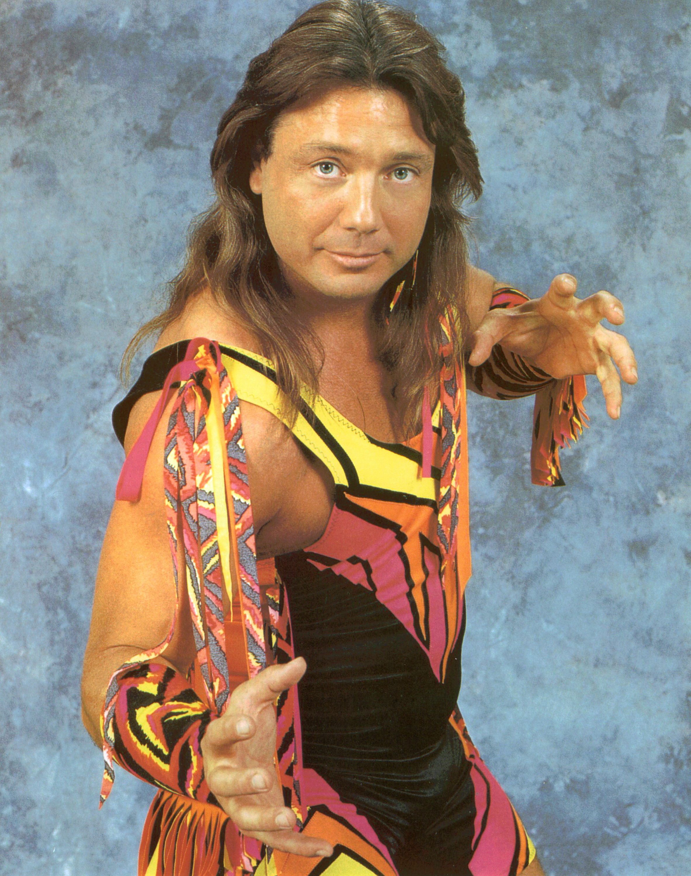 1000  ideas about Marty Jannetty on Pinterest | Shawn michaels ...