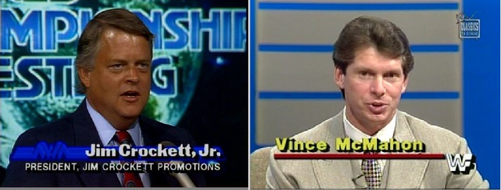 mugged by jim crockett