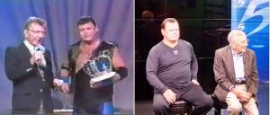Jerry Lawler Lance Russell