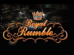 rrumble
