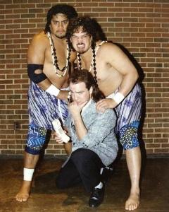 Samoan Swat Team Paul E Dangerously