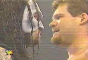 """That's gotta be Kane!"""