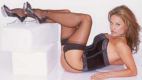 Playboy steiner Katarina Witt