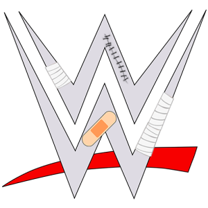 Broken WWE