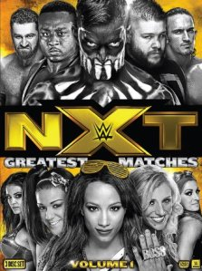 NXT Greatest Matches – Volume 1