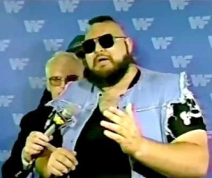 one man gang