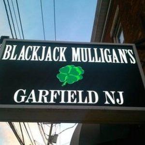 Blackjack Mulligan