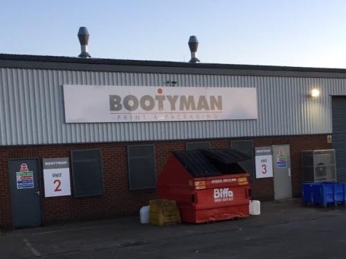 Bootyman