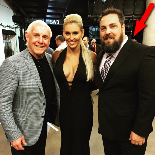 Whatever Happened To David Flair Ring The Damn Bell