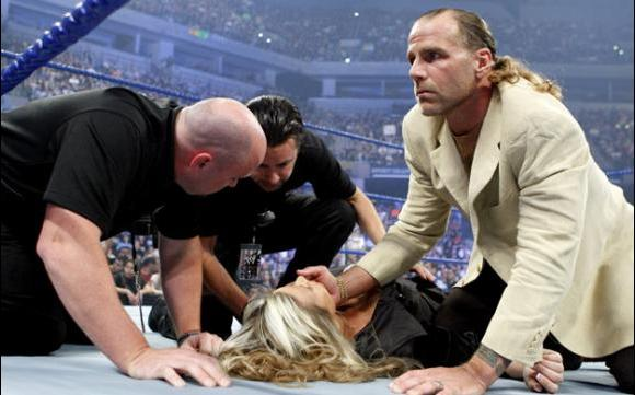 Shawn michaels returning to wwe-5661