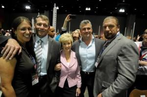 McMahon family