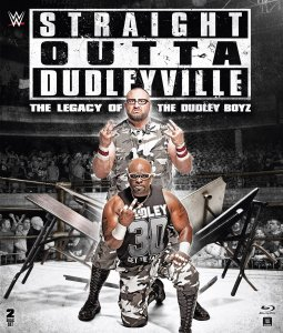 Straight Outta Dudleyville