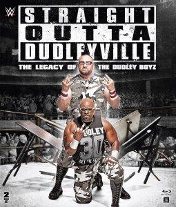 Straight Outta Dudleyville