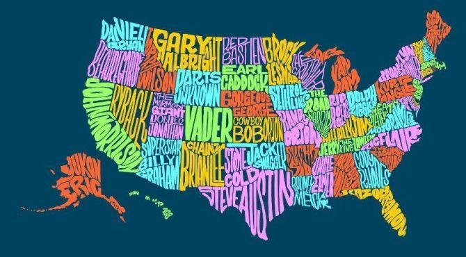 Wrestling States