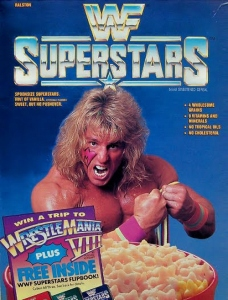 WWFCereal