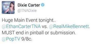 Dixie Carter