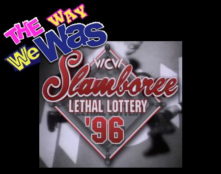 TWWW Slamboree