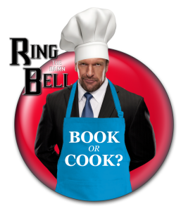 Book or Cook
