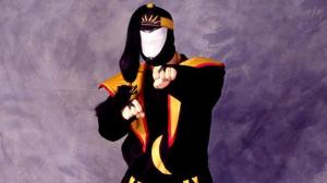 super giant ninja