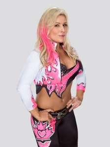 Natalya Hart Dynasty