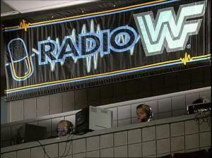 Radio WWF