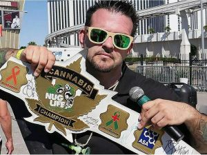 Cannabis Champion