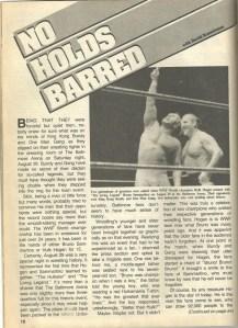 Hogan Sammartino