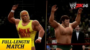 Hulk Hogan Bruno Sammartino