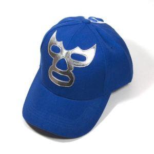 blue-demon-cap
