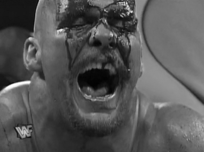 Stone Cold WrestleMania 13