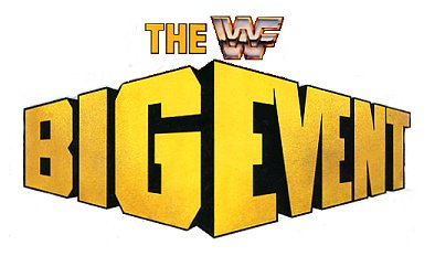Image result for WWF The Big EVent