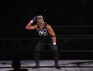 This is what NWO Nitro would look like, every week