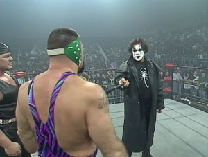 Sting picks Rick Steiner for his softball team