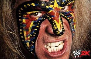 wrestlng-facepaint