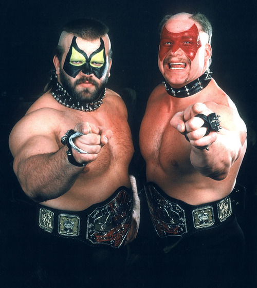 Image result for road warriors awa