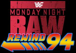 Raw Rewind 1994