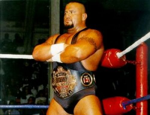 Great Ideas That Didn't Last: ECW on TNN | Ring the Damn Bell