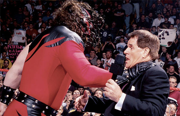 The Red Rivalry: Pete Rose Versus Kane | Ring the Damn Bell