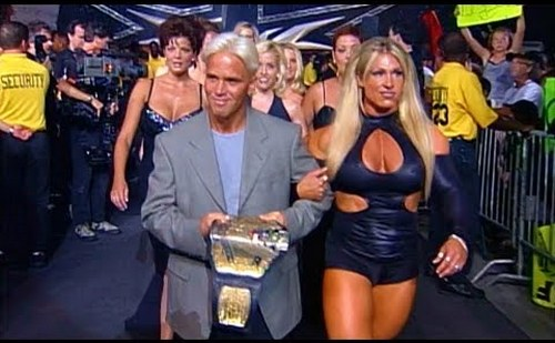 Whatever Happened to WCW's Asya? | Ring the Damn Bell