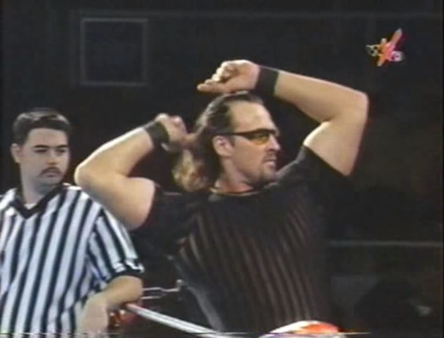 Whatever Happened To Erik Watts Ring The Damn Bell In his active days hamilton was best known as one half of the. whatever happened to erik watts ring